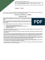 Imprimir - Ergonomía - Desarrollo de los Métodos Fisiológicos - 1º Parte