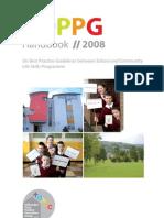 KDPPG Handbook 2008