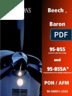 Beechcraft bonanza f33a poh pdf for sale
