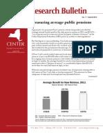 Benefit PDF