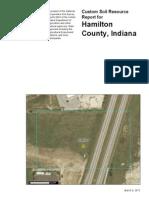 maddie soil report