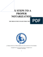 Notary eBook