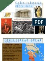 1 Grécia  Antiga