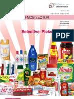 FMCG - PINC
