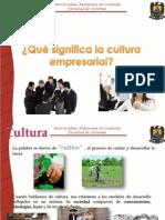Capitulo8 CulturaEmpresarial