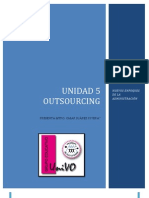 Nvos Enfoques - Outsourcing