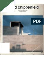 Contemporanea +David+Chipperfield