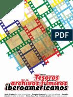Trésor des archives du film latino-américain