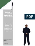 Parole Matters