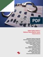 Análise da Lei 12.403_2011_NOVA-LEI DE PRISAO