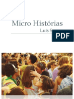 Micro Histórias