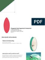 Guía para fabricación artesanal de skimboards