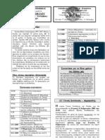 Ενημερωτικό Ομίλου Φίλων Αστρονομίας, Νο 18-19-20