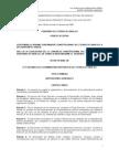 LEY ORGÁNICA DE LA ADMINISTRACIÓN PÚBLICA DE HIDALGO