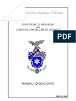 Manual Do Candidato PSP