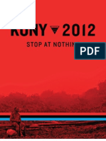 """KONY 2012"" informational guide"