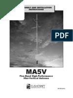 Cushcraft_MA5V