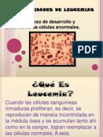 Generalidades de leucemias (2)