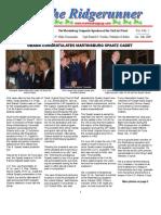 Martinsburg Squadron - Mar 2009