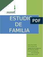 Estudio Familia