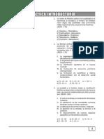 Práctica - Filosofía - Práctica de Repaso