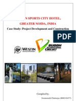 Hotel Project_westin Greater Noida-soumonath Chatter Jee