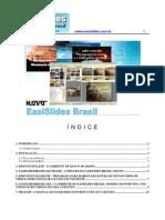 Manual Instalacao EasiSlides Brasil Site
