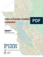SCS Preferred Scenario - Jobs Housing Connection 3.9.12
