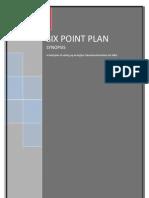 Six Points Plan