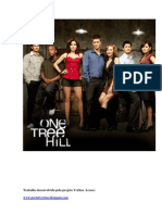 One Tree Hill - 6 Temporada