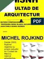 Mauricio Rocha, Michel Rojkind, Norman Foster