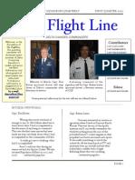 Delta Squadron - Jan 2009