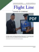 Delta Squadron - Apr 2009