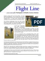 Delta Squadron - Jan 2010