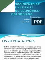 Presentacion NIIF