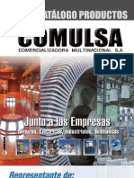Catalogo Productos 2011