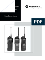 Basic Service Manual_XTS3000