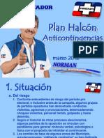 Plan Halcon