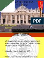 3 Reforma Protestante