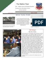 Walton County Squadron - Jan 2008