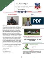 Walton County Squadron - Mar 2008