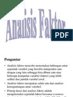 Juni 27 Analisis Faktor