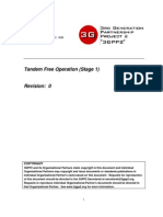 Tandem Free Operation-tfo