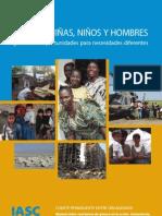 2008 Manual Genero en La Ayuda Human It Aria