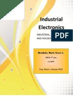 Industrial Sensors PDF