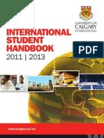 International Student Handbook Web