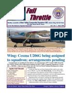 Deer Valley Squadron - Mar 2008