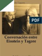 Conversaciones Entre Einstein y Tagore