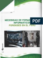 NecesidaddeFormaciondeInformaticosForensesenelePeru_DrLuisRomero_CompetitividadMar12