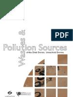 Abu Dhabi - Waste Water Disposal